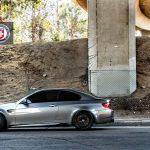 E92 BMW M3 by TAG Motorsports