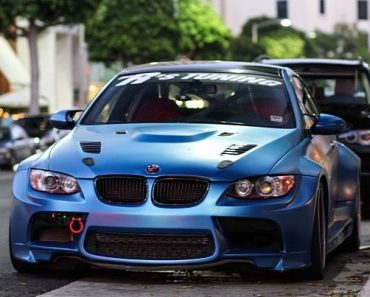 R's Tuning E92 BMW M3