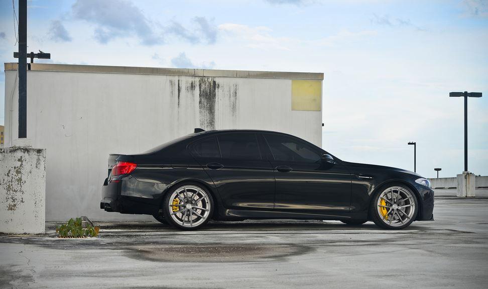 Black Sapphire F10 Bmw M5 Bmw Car Tuning