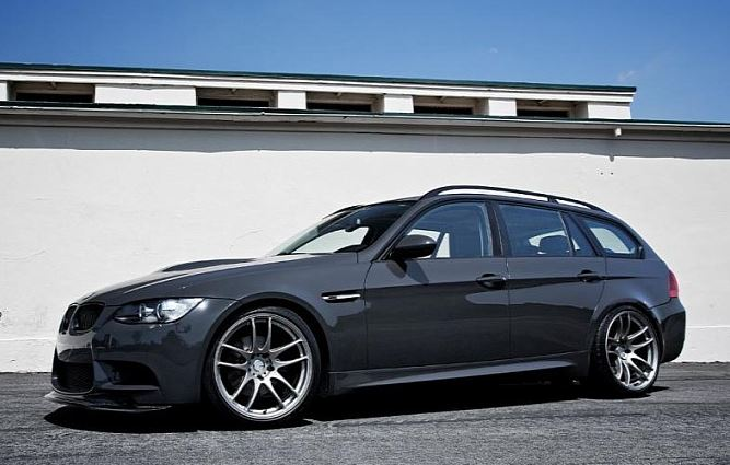 E91 Bmw M3 Conversion Bmw Car Tuning