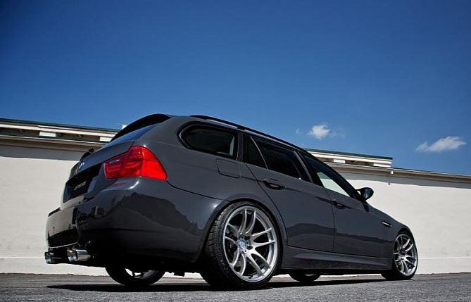E91 BMW M3