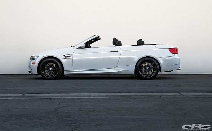 E93 BMW M3 by EAS