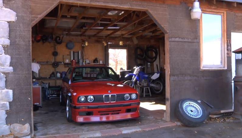 E30 BMW 3 Series