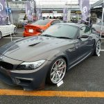 E89 BMW Z4 by DukeDynamics