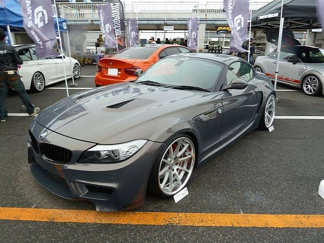 e89 bmw z4 by dukedynamics bmw car tuning. Black Bedroom Furniture Sets. Home Design Ideas