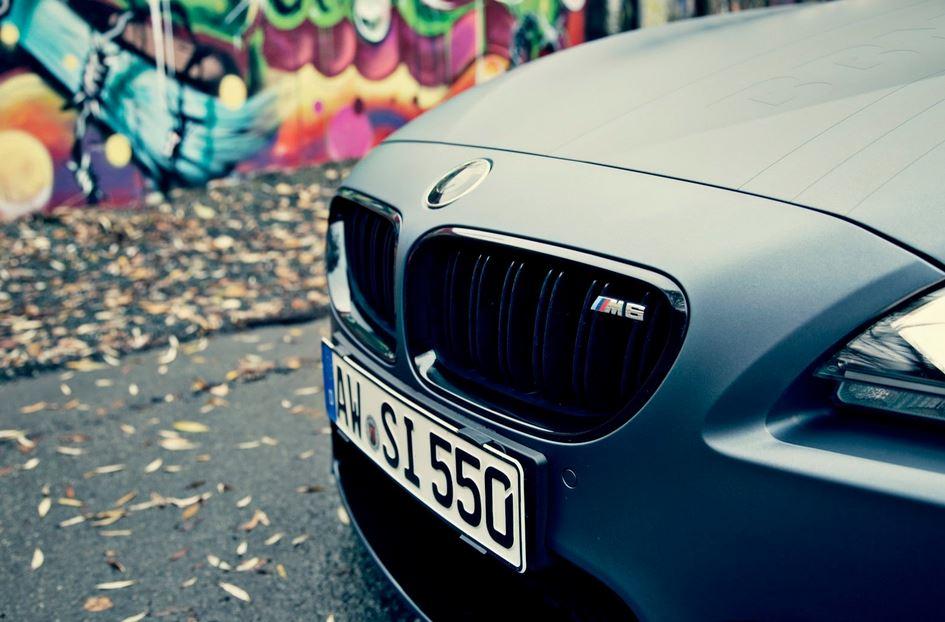 F12 BMW M6 by BBM Motorsports