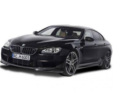 F13 BMW M6 by AC Schnitzer