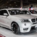 BMW at 2014 Tokyo Auto Salon