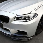 F10 BMW M5 by 3D Design