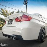 F30 BMW 3 Series by ARKYM
