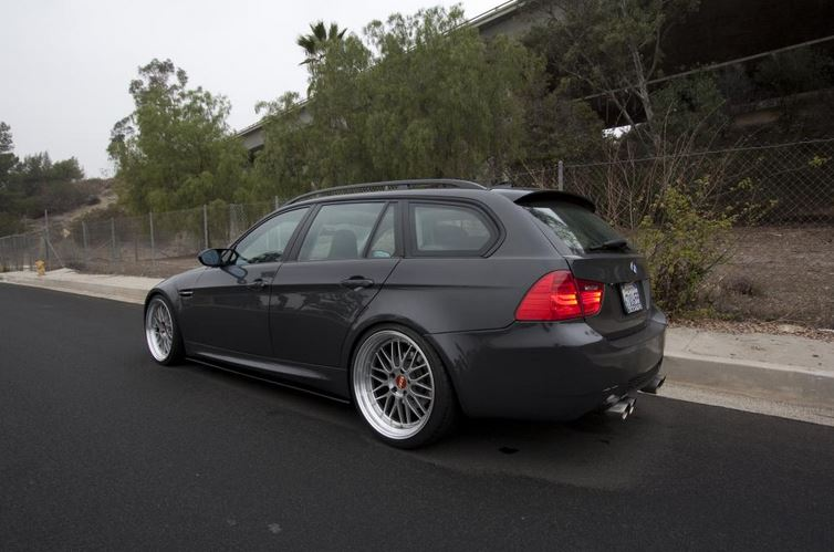 e91 bmw m3 touring conversion bmw car tuning. Black Bedroom Furniture Sets. Home Design Ideas
