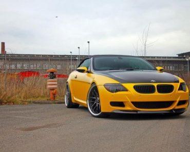 Fostla.de BMW M6