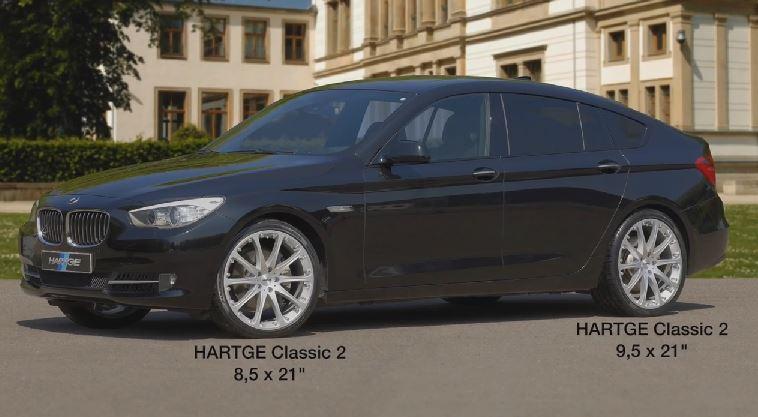 Hartge BMW 535i