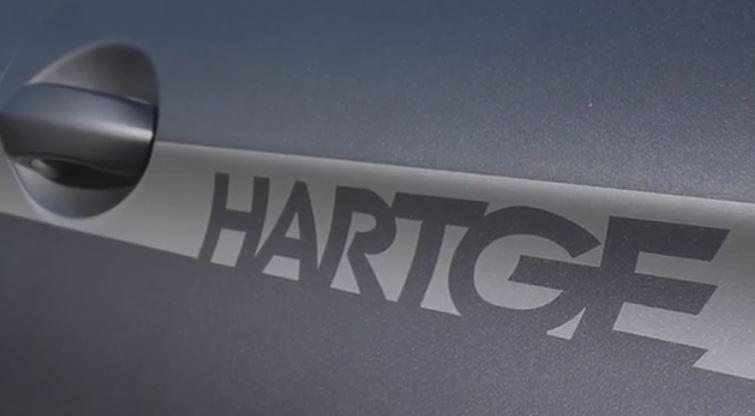 Hartge F10 BMW 520d