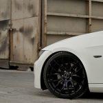 Tuned E93 BMW M3