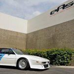 BMW M1 AHG Special Edition