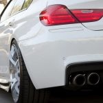 BMW M6 Gran Coupe by Arkym