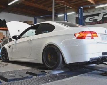 ESS BMW M3
