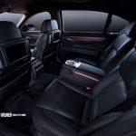 F02 BMW 7 Series by Vilner