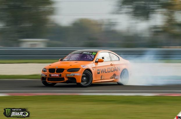 Supercharged E92 BMW M3