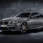 30 Jahre BMW M5