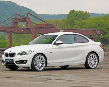BMW 2-Series Coupe by Hartge