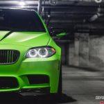 Vivid Racing F10 BMW M5