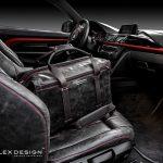 BMW 4 Series by Carlex Design