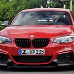 BMW M235i by Versus Performance