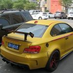 Revozport E82 BMW 1M
