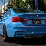 TAG Motorsport BMW M4 tune