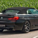 F12 BMW 6 Series Convertible by MM Performance