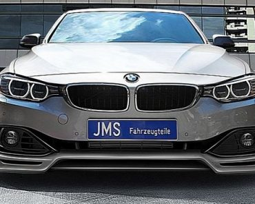 JMS BMW 4 Series