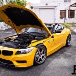 E89 BMW Z4 by PSI
