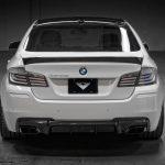 F10 BMW 5 Series by Vorsteiner