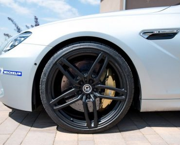 740 Hp BMW M6 Gran Coupe by G-Power