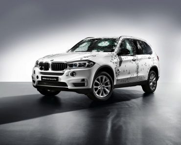 BMW Special Purpose vehicles for 2014 GPEC