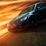 E92 BMW M3 by Vilner