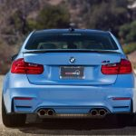 580 Hp BMW M3