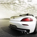 E89 BMW Z4 by Carlex Design
