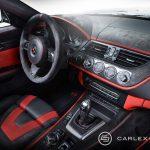 E89 BMW Z4 by Carlex Design