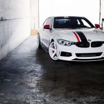 BMW 4 Series by Vossen Wheels