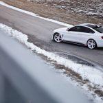 BMW 4 Series by Vossen Wheels