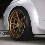 BMW 650i by M&D