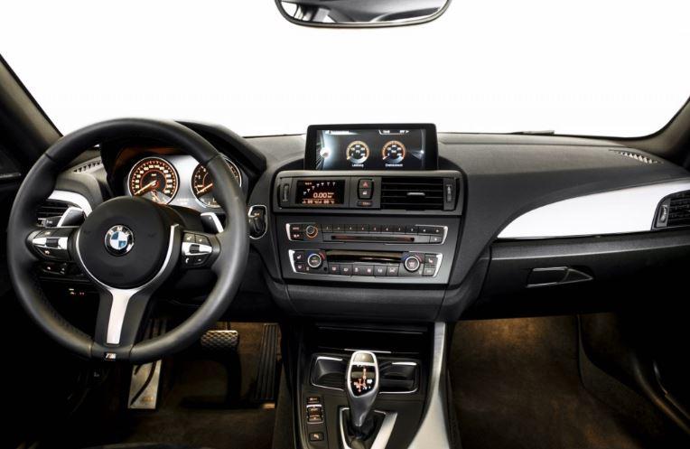 BMW M235i by Daehler