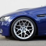 BMW M3 E90 by European Auto Source