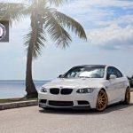 BMW M3 E92 by Wheels Boutique