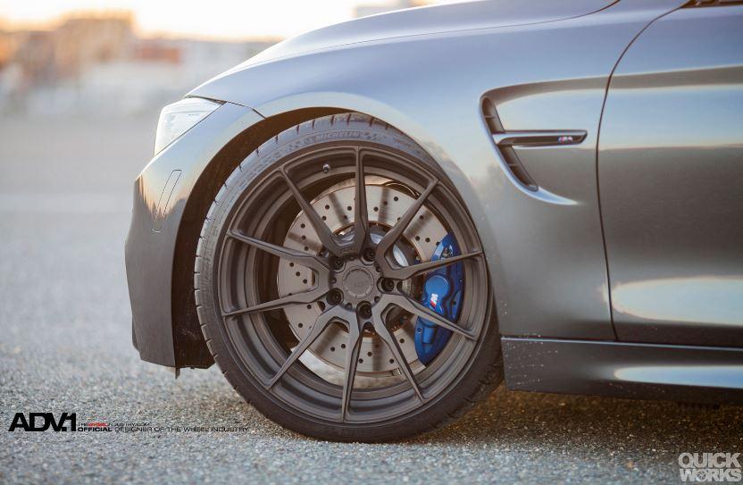BMW M4 by ADV.1