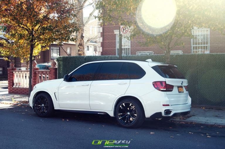 BMW X5 by ONEighty