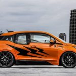 BMW i3 by 3D Design and Studie Japan